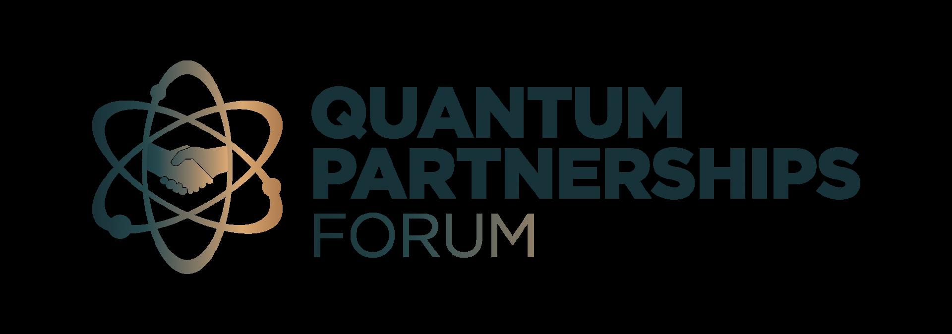 Quantum Partnerships Forum 2022
