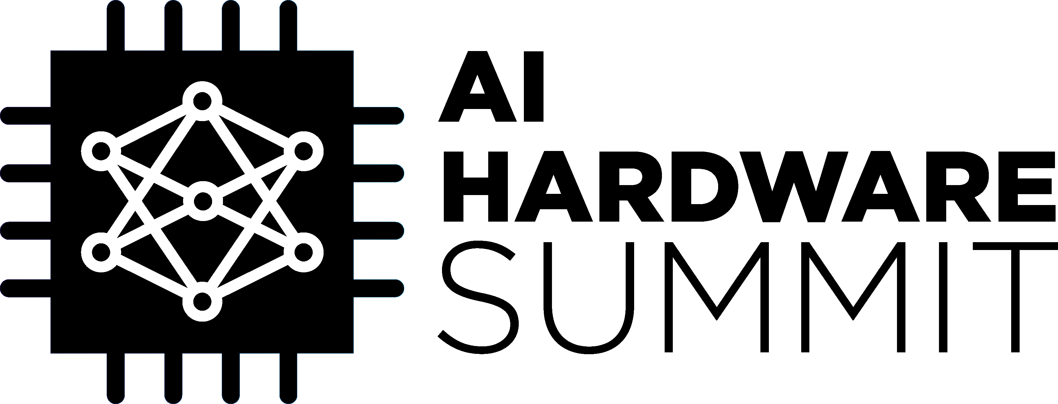 AI Hardware Summit Logo