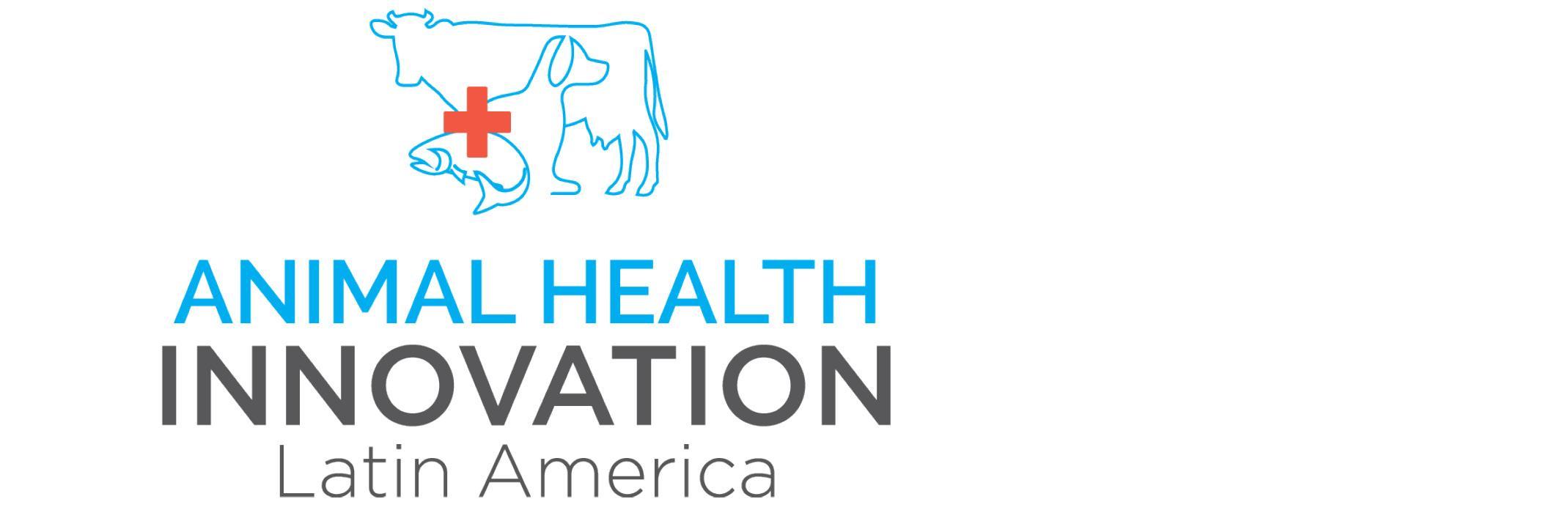 Animal Health Innovation Latam logo